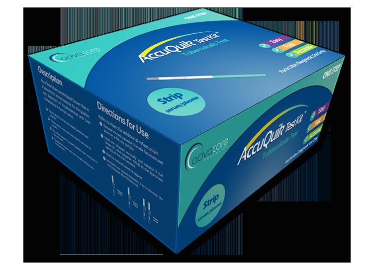 Tuberculosis Test Kit