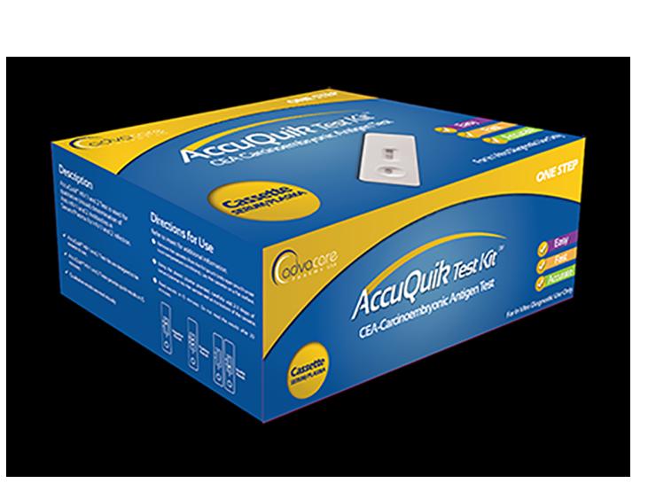 Carcinoembryonic Antigen Test Kit